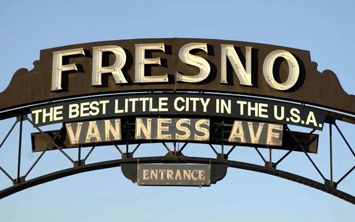 Nathan Magsig: Chairman of the Fresno County Retirement Association